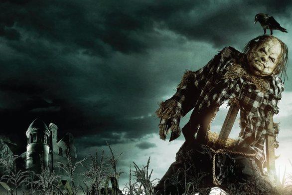 """Η ταινία """"Scary Stories To Tell in the Dark"""" έρχεται στους κινηματογράφους! (video)"""