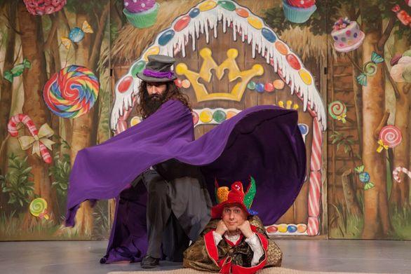 """Η παράσταση """"Ο Καρυοθραύστης"""" έρχεται στην Πάτρα για τα σχολεία"""