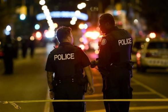Καναδάς - Συνελήφθη ανώτερος αξιωματικός της υπηρεσίας πληροφοριών
