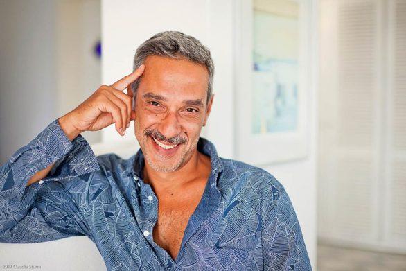 Ο Δημοσθένης Παπαδόπουλος ξανά στην τηλεόραση έπειτα από χρόνια απουσίας!