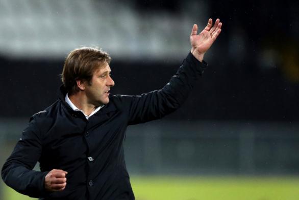 Μαρτίνς: «Στόχος το πρωτάθλημα και ό,τι παραπάνω έρθει στην Ευρώπη θα είναι καλοδεχούμενο»