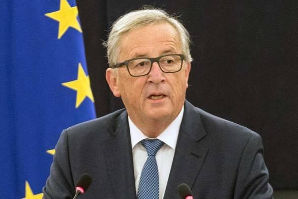 """Γιούνκερ για Ευρωπαϊκό Τρόπο Ζωής: """"Να αλλάξει όνομα, να λυθούν οι παρεξηγήσεις"""""""