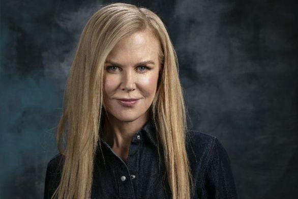 Η Nicole Kidman οφείλει την αυτοπεποίθησή της στο σύζυγό της Keith Urban