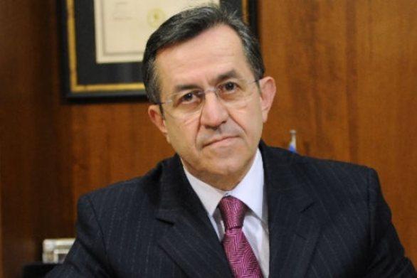 """Νίκος Νικολόπουλος: """"Ο δικός μας Αλέξανδρος της προσφοράς και της ανιδιοτέλειας!"""""""