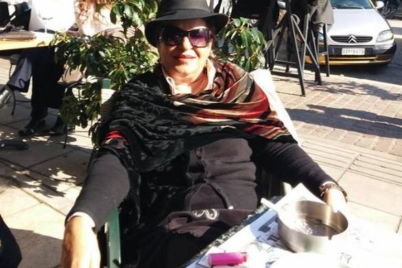 """Θλίψη στην Πάτρα για τη Νίτα Ξυλιά, που """"έφυγε"""" από τη ζωή"""