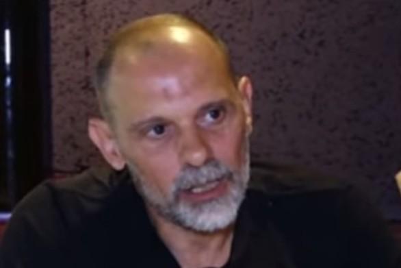 """Τζώνυ Θεοδωρίδης: """"Έχω να κάνω θέατρο από το 2007"""" (video)"""