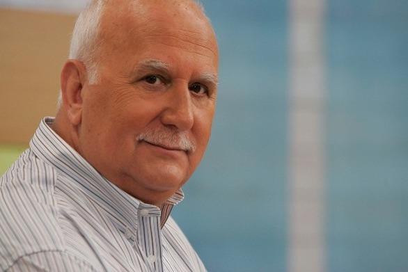 """Γιώργος Παπαδάκης: """"Ο Ντίνος Σιωμόπουλος την ημέρα που τελείωσε η σεζόν..."""" (video)"""