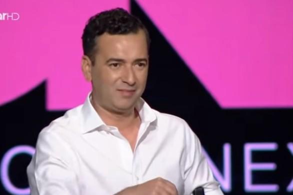 Έξαλλος ο Άγγελος Μπράτης στο GNTM: «Βαριέμαι απίστευτα, γεια σου!» (video)