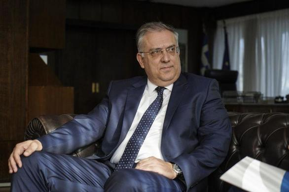 Ο Τάκης Θεοδωρικάκος ανακοίνωσε τη χρηματοδότηση 19 εκατ. σε 12 νέους Δήμους