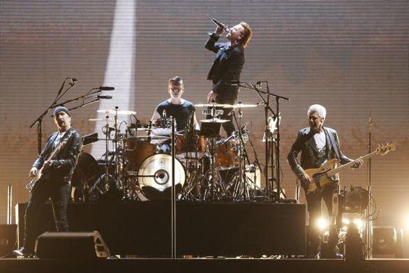 Οι U2 θα εμφανιστούν για πρώτη φορά στην Ινδία