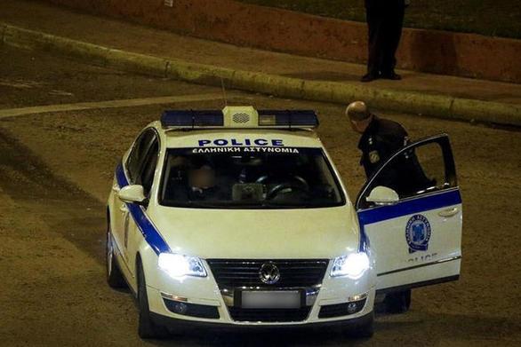 Τρελή καταδίωξη στο Αγρίνιο μετά από πυροβολισμούς