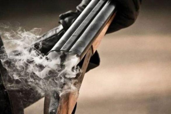 Αγρίνιο: Πυροβολούσε άσκοπα στον αέρα