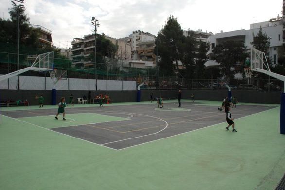 """Πάτρα: Αποφασισμένοι να """"τρέξουν"""" τα γήπεδα μπάσκετ και των παράκτιων σπορ"""
