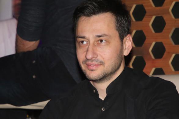 """Πάνος Καλίδης: """"Ο ψυχολόγος δεν μπορεί να σε βοηθήσει"""" (video)"""