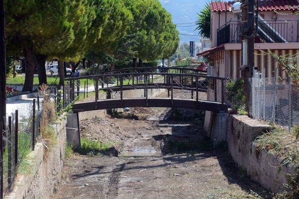 """Κ. Πελετίδης: """"Διεκδικούμε χρηματοδότηση από το κράτος για την προστασία από τις πλημμύρες"""""""