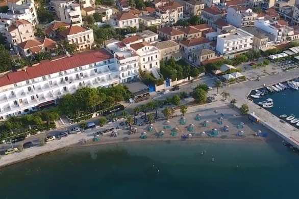 Αστακός Αιτωλοακαρνανίας: Η γραφική κωμόπολη που σαγηνεύει (video)