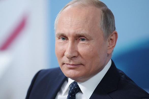 Συνελήφθη ο σαμάνος που ήθελε να εξορκίσει τον Βλάντιμιρ Πούτιν