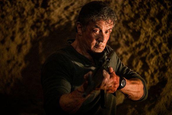 Ο Σιλβέστερ Σταλόνε επιστρέφει στην ταινία Rambo: Last Blood
