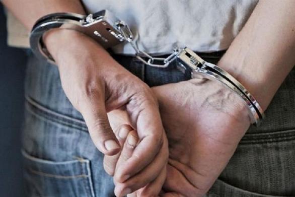 Σύλληψη 33χρονου στην Πάτρα για καταδικαστική απόφαση δικαστηρίου