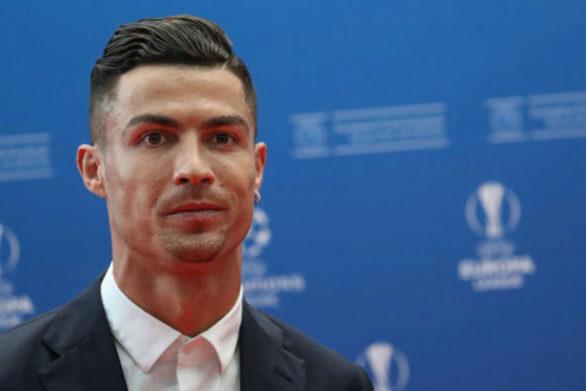 "Cristiano Ronaldo: ""Το σεξ με την Τζορτζίνα, καλύτερο και από το καλύτερο γκολ μου"" (video)"