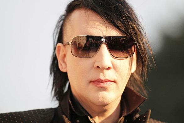Ο Marilyn Manson εντάχθηκε στο καστ του 3ου κύκλου της σειράς American Gods του Starz