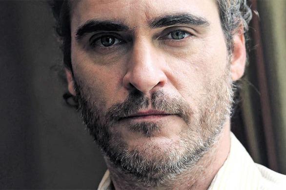 O Joaquin Phoenix παράτησε στη μέση συνέντευξη