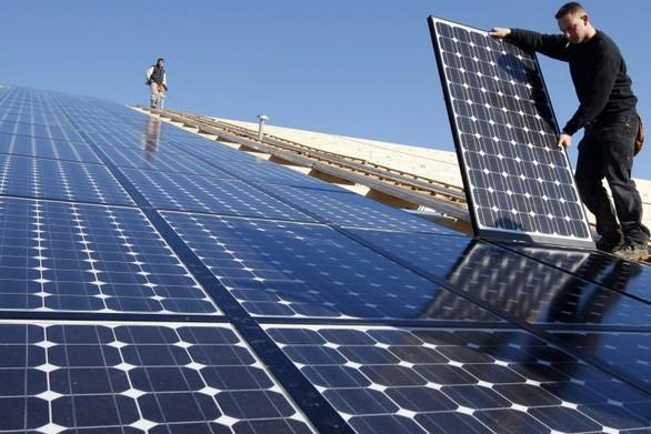 Ο ΟΗΕ στρέφεται στην πράσινη ενέργεια