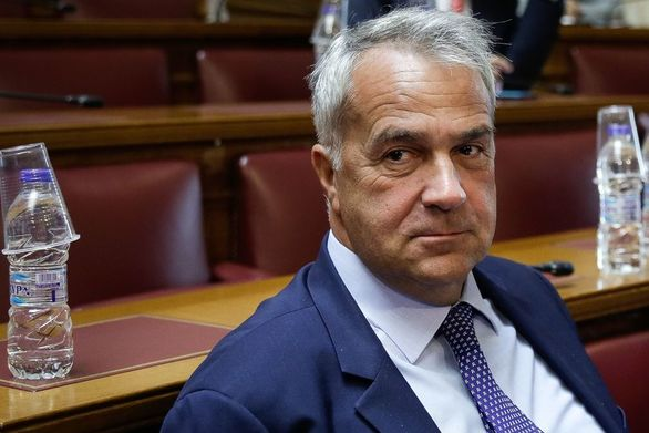 """Μάκης Βορίδης: """"Ο πρωτογενής τομέας να αποκτήσει τη θέση που του αξίζει"""""""