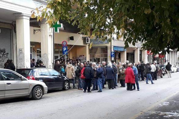 Το Συνδικάτο Εργατοϋπαλλήλων Επισιτισμού Τουρισμού Ν. Αχαΐας για την απεργία της Τρίτης