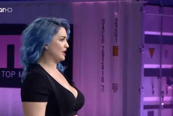 Η Κατερίνα Πεφτίτση κατάφερε να εντυπωσιάσει τους κριτές του GNTM 2 (video)