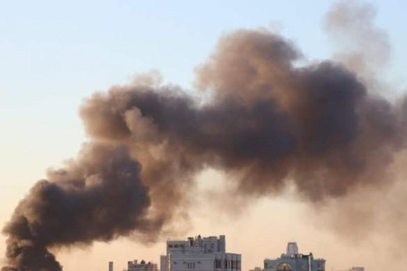 Αλγερία - Οκτώ βρέφη νεκρά από πυρκαγιά σε μαιευτήριο