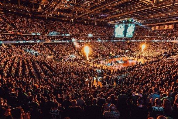 Euroleague - Ο Κώδικας Συμπεριφοράς για τη σεζόν 2019-20