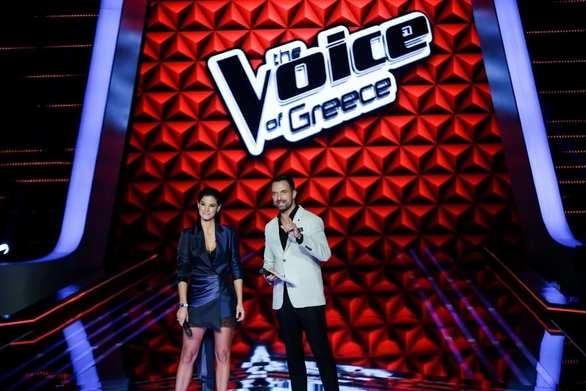 """Στις 27 Σεπτεμβρίου η πρεμιέρα του """"Voice"""""""