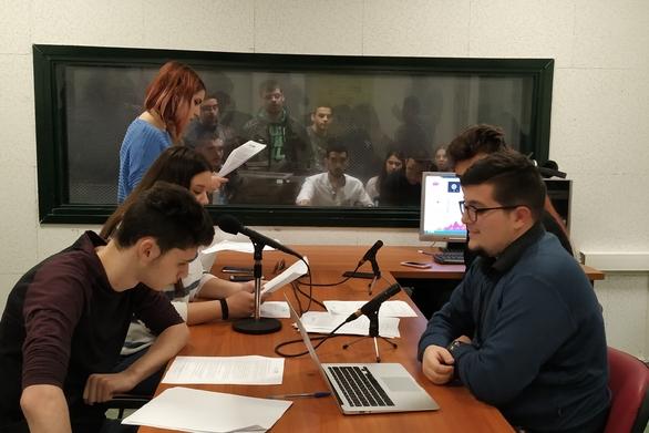 Το ΔΙΕΚ Πάτρας ξεκινά συνεργασία με το Ευρωπαϊκό Σχολικό Ραδιόφωνο