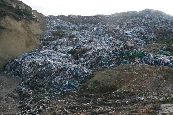 Πάτρα: Έρχονται κομβικά έργα για την διαχείριση απορριμμάτων και την ανακύκλωση
