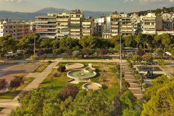 Πάτρα - Πραγματοποιήθηκε σύσκεψη για το θέμα των παρεμβάσεων στην πλατεία Υψηλών Αλωνίων