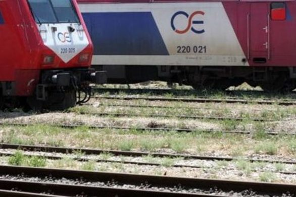 """Κ. Σπηλιόπουλος: """"Η επέκταση του σιδηροδρομικού δικτύου προς Πύργο στον προγραμματισμό"""""""