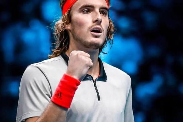 Τένις: Στο Νο 7 ο Στέφανος Τσιτσιπάς