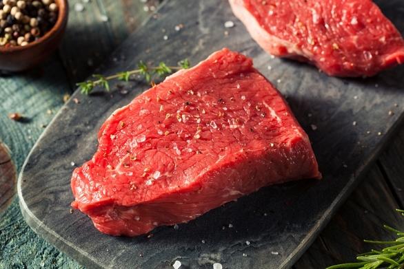 Έρευνα ανατρέπει όσα ξέραμε για το κόκκινο κρέας