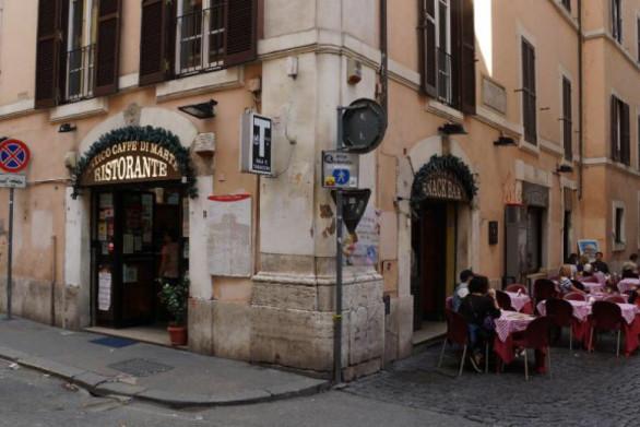 Ιταλία: Πλήρωσαν 430 ευρώ για σπαγγέτι και ψάρια
