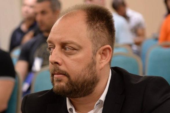 """Δημήτρης Καραγεωργόπουλος: """"Για τα χοντροκομμένα ψέματα του ΠΑΜΕ"""""""