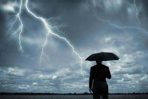 Δυτική Ελλάδα: Έρχεται νέο κύμα κακοκαιρίας με βροχές και καταιγίδες