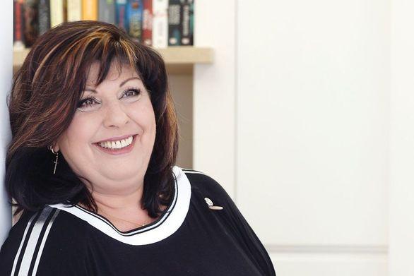 Λένα Μαντά: «Δεν μου αρέσει το σίριαλ του Ανδρέα Γεωργίου» (video)