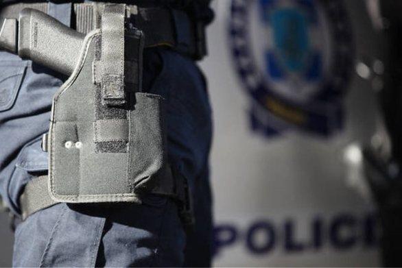 Έκλεψαν γεμιστήρες με 50 φυσίγγια από αυτοκίνητο αστυνομικού στο Γκάζι