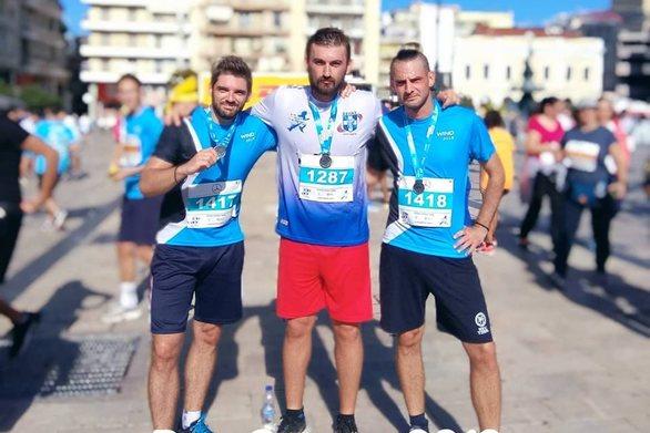 Χιλιάδες Πατρινοί έτρεξαν για το Run Greece 2019 (φωτο)