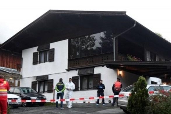 Αυστρία - 25χρονος σκότωσε την πρώην σύντροφό του, το φίλο της, τον αδελφό και τους γονείς της