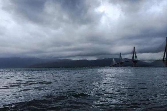 Καταιγίδες από Δευτέρα στην Πάτρα - Δείτε αναλυτικά τους πίνακες