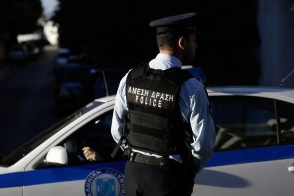 Αχαΐα - Συνελήφθησαν δύο 22χρονοι με κάνναβη στην κατοχή τους