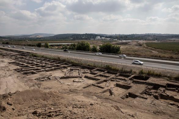 """Αρχαιολόγοι βρήκαν τη """"Νέα Υόρκη της εποχής του Χαλκού"""""""