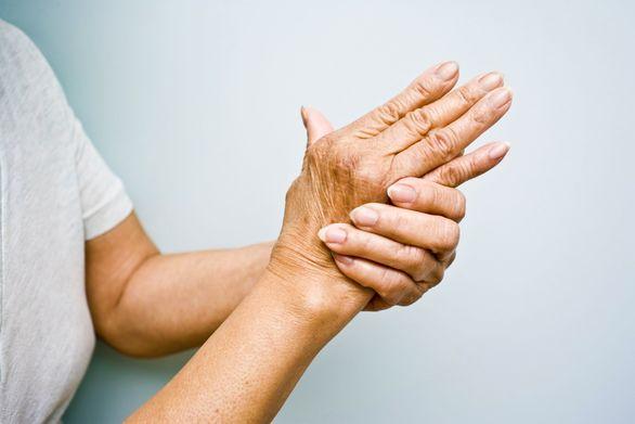 Το 26% των Ελλήνων νοσεί από ρευματικές - μυοσκελετικές παθήσεις